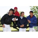 John Whitaker Childrens Smug Blouson Jacket